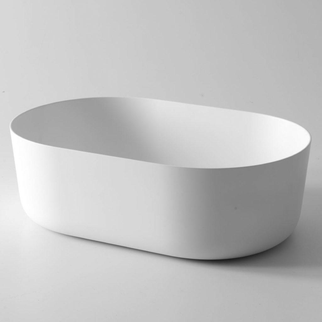 Falper Ciotola Benchmount Bowl By Fattorini + Rizzini Product Directory The Local Project Image 06
