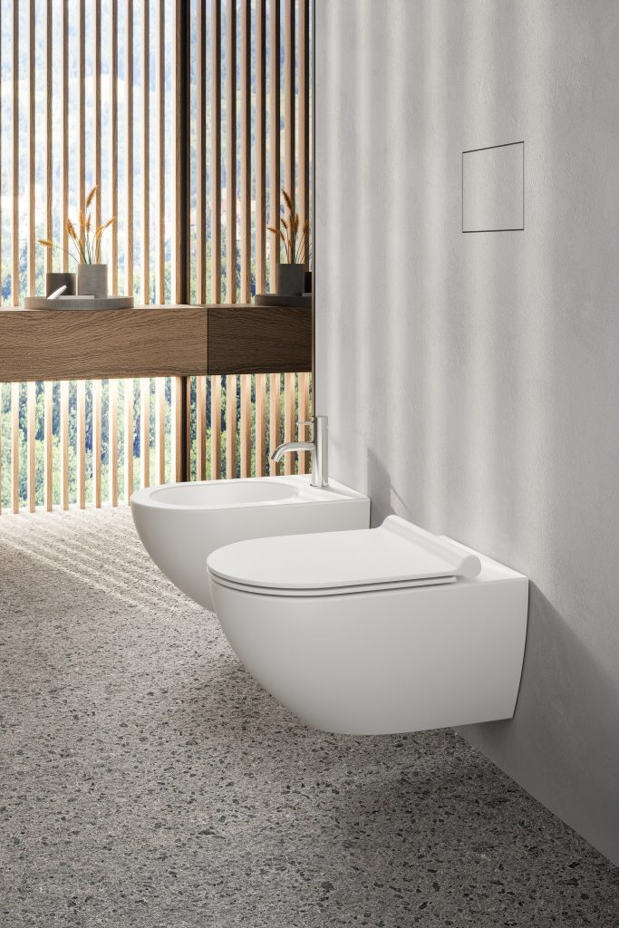 Catalano Sfera Rimless Wall Hung Pan With Slim Seat By Catalano Product Directory The Local Project Image 05