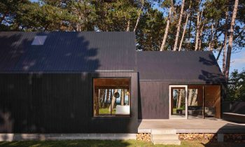 The Danish Sommerhus – Design Series By Vola Product Feature The Local Project Image 07