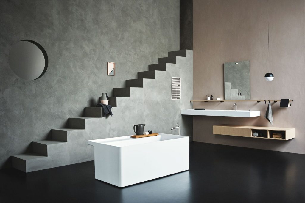 Marsiglia Bathtub By Lucidi Pevere Product Directory The Local Project Image 02