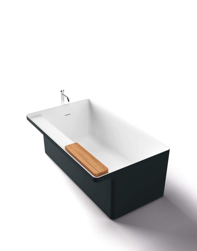 Marsiglia Bathtub By Lucidi Pevere Product Directory The Local Project Image 03