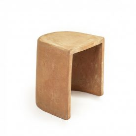 Cave Stool By Mario Scairato Product Directory The Local Project Image 01