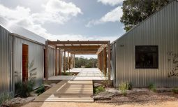 Bellbrae House By Wiesebrock Architecture Project Feature The Local Project Image 19