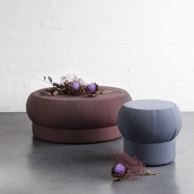 Zola Ottomans & Tables By Anne Claire Petre Product Directory The Local Project Image 02