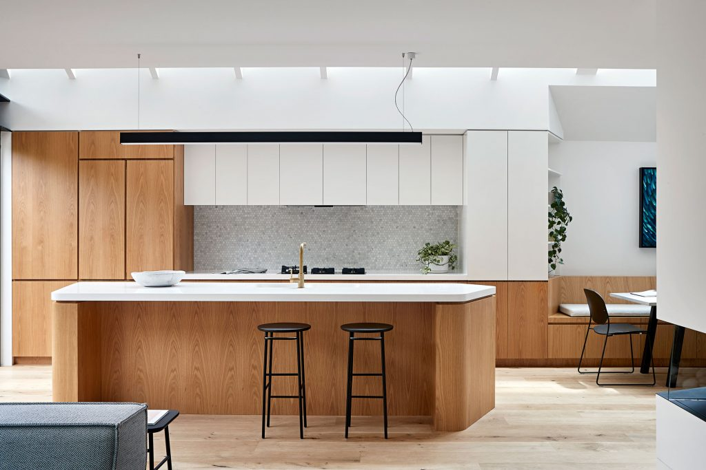 Montague Street House By Noxon Architecture Project Feature The Local Project Image 05