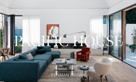 Pacific House By Penman Brown Interiors Video Feature The Local Project Image 23