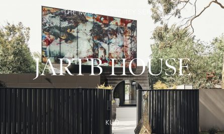 An Architect's Home That Explores Art And Architecture (house Tour) Video Feature The Local Project Image 31