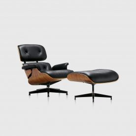 Eames® Lounge And Ottoman By Charles & Ray Eames Product Directory The Local Project Image 01