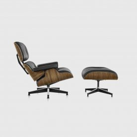Eames® Lounge And Ottoman By Charles & Ray Eames Product Directory The Local Project Image 02