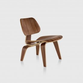 Eames® Moulded Plywood Lounge Chair By Charles & Ray Eames Product Directory The Local Project Image 01