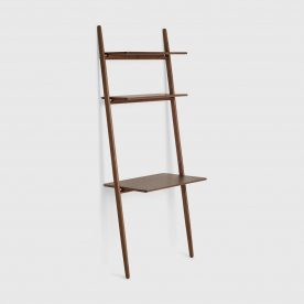 Folk Ladder Desk By Design Within Reach Product Directory The Local Project Image 01