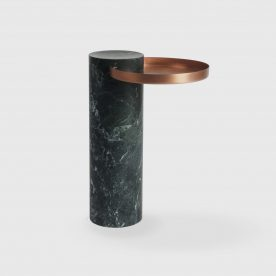 Salute Side Table By Sebastian Herkner Product Directory The Local Project Image 01