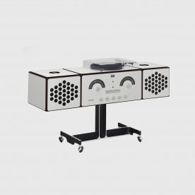 Radiofonografo By Achille & Pier Giacomo Castiglioni Product Directory The Local Project Image 01