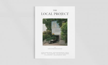 Issue 05 Cover Grey