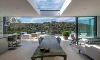 Mosman House By Bkh – Project Feature – The Local Project Image 11