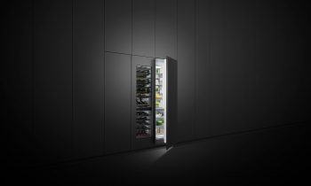 Introducing The Integrated Column Wine Cabinet By Fisher & Paykel – Product Feature – The Local Project Image 02`