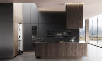 Introducing The Integrated Column Wine Cabinet By Fisher & Paykel – Product Feature – The Local Project Image 05