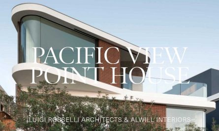 Pacific View Point House By Luigi Roselli Architects & Alwill Interiors Video Feature The Local Project Image 43