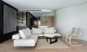 Aria Apartment By Julia English Architects And Mcgregor Westlake – Project Feature – The Local Project Image 08
