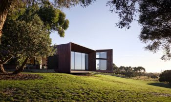 Boneo Country House By James Wardle Architects – Project Feature – The Local Project Image 04