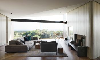 Boneo Country House By James Wardle Architects – Project Feature – The Local Project Image 08
