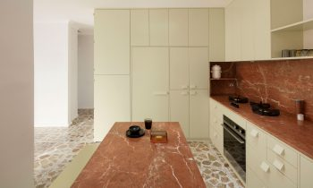 Brunswick Apartment By Murray Barker And Esther Stewart – Project Feature – The Local Project Image 05