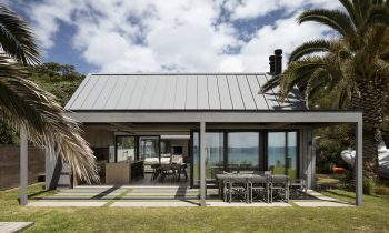 Getaway House By Studio John Irving – Project Feature – The Local Project Image 10