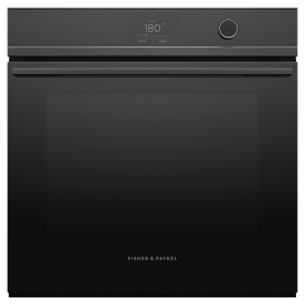 Touchscreen Oven, 60cm, 16 Function, Self Cleaning By Fisher & Paykel Product Directory The Local Project Image 01