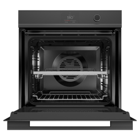Touchscreen Oven, 60cm, 16 Function, Self Cleaning By Fisher & Paykel Product Directory The Local Project Image 02