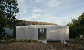 Cumulus House By Chris Connell Design – Project Feature – The Local Project Image 01