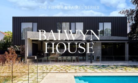 Balwyn House By Robson Rak Video Feature The Local Project Image 36