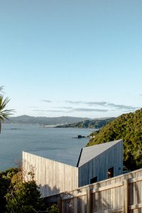 Jonothan Livingston Seagull By Conor Dolman Architects Eastbourne Wellington New Zealand Image 02