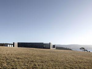 D'entrecasteaux House Room 11 Architects Bruny Island Tasmania Australia Image 01