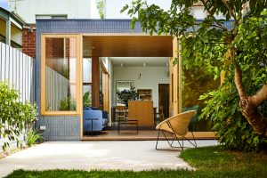 Barkly House By Dan Gayfer Design Fitzroy North Vic Australia Image 01