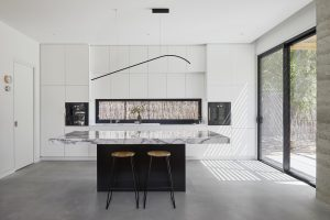 Laurel Grove By Kirsten Johnstone Architecture Blackburn Vic Australia Image 019