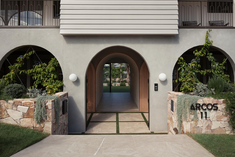 Arcos by Joe Adsett Architects & Graya   Issue 21 Feature   The ...