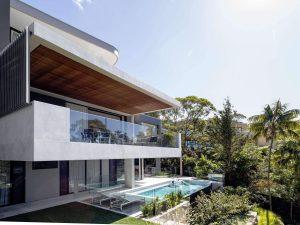 Burran Avenue By Corben Architects Mosman Sydney Australia Image 01