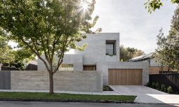 House Around A Pond By Carr – Project Feature – The Local Project Image 01