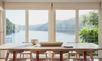 Calabash Bay Lodge By Carole Whiting Issue 05 Feature The Local Project Image 07
