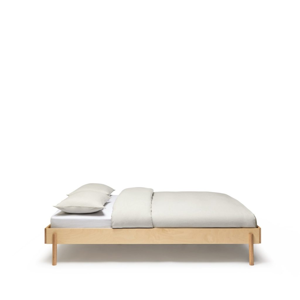 Queen Slow Bed By Plyroom Product Directory The Local Project Image 03
