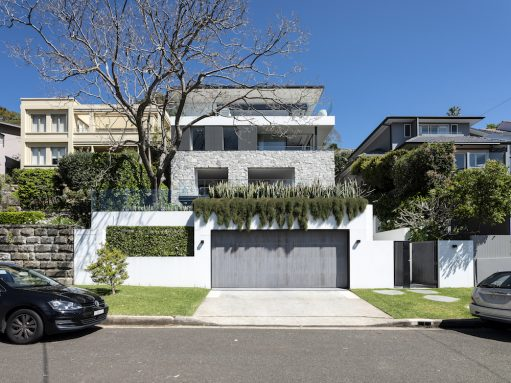 The Grove House By Corben Architects Mosman Nsw Australia Image 01