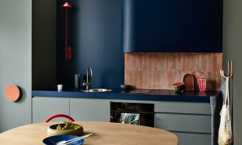 Small is Mighty – The Studio Kitchen By Kennedy Nolan – Project Feature – The Local Project Image 03