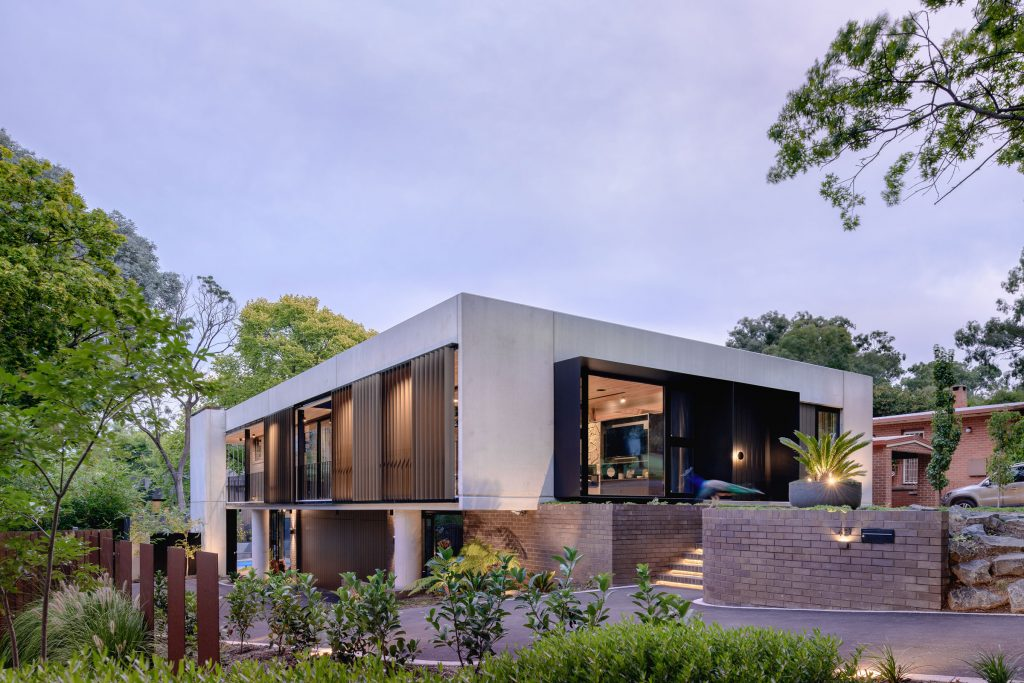 Narrabundah House By Ben Walker Architects – Project Feature – The Local Project Image 04