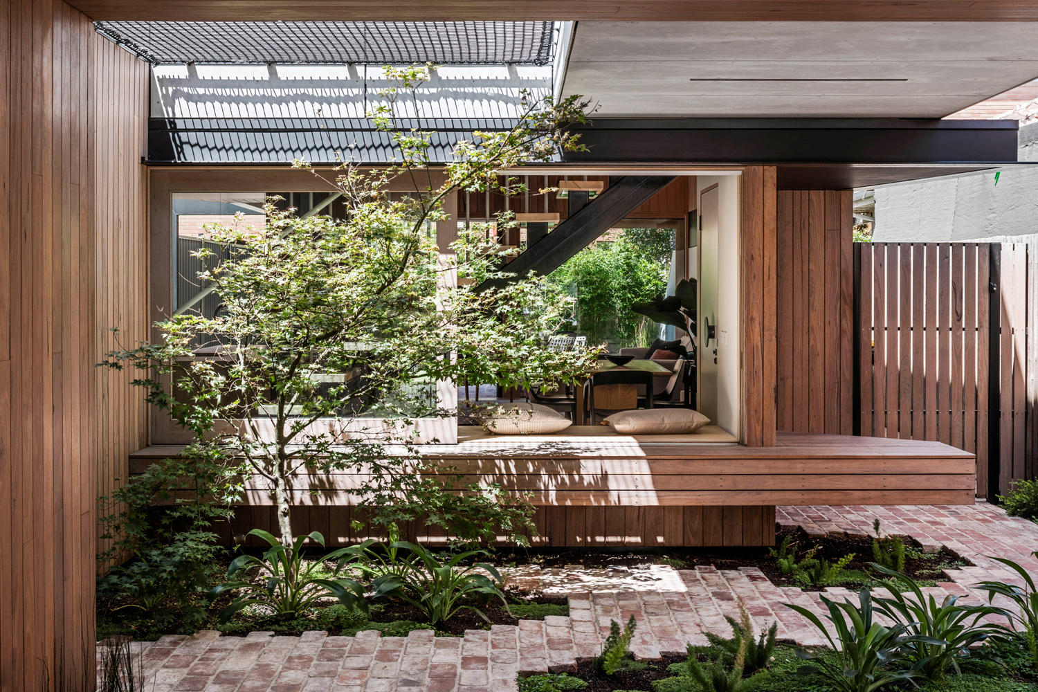 Pop Up House by FIGR – Project Feature – The Local Project