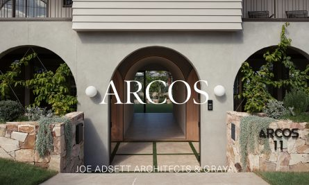 Arcos By Joe Adsett Architects & Graya – Video Feature – The Local Project Image 01