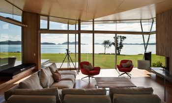 Fold House By Bossley Architects – Project Feature – The Local Project Image 07