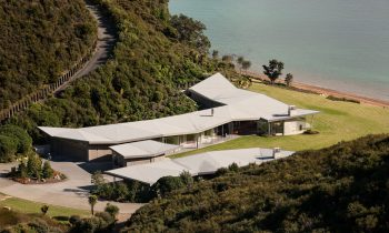 Fold House By Bossley Architects – Project Feature – The Local Project Image 11