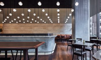 Barlume Lighting By Adesignstudio – Project Feature – The Local Project Image 07