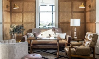 Woolwich Pier Hotel By Alexander And Co – Project Feature – The Local Project Image 10