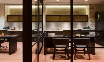 Paspaley Pearls Office By Richard Stanisich – Project Feature – The Local Project Image 18